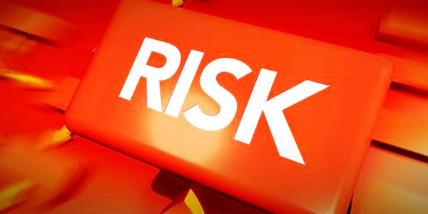 Risk in forex