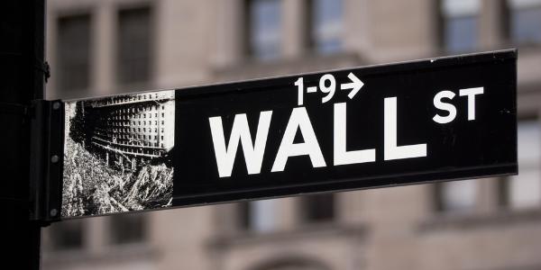 Wall street forex news