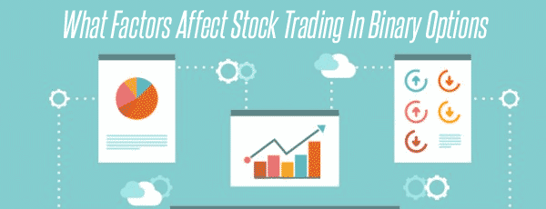 Factors that influence forex trading