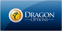Dragon Options Logo