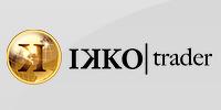 ikkoTrader logo