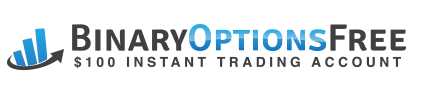 BinaryOptionsFree Logo