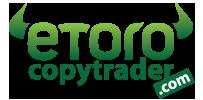 eToroCopyTrader.com Logo