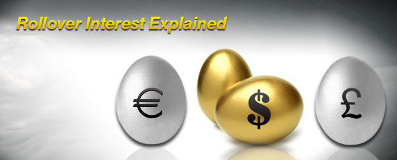 Forex rollover interest strategy