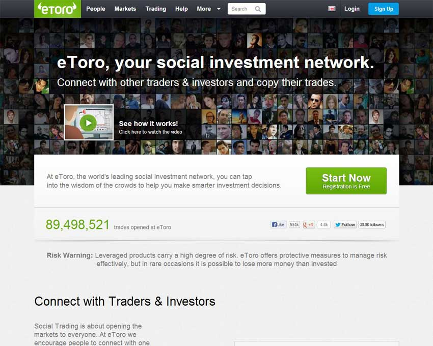 etoro customer service