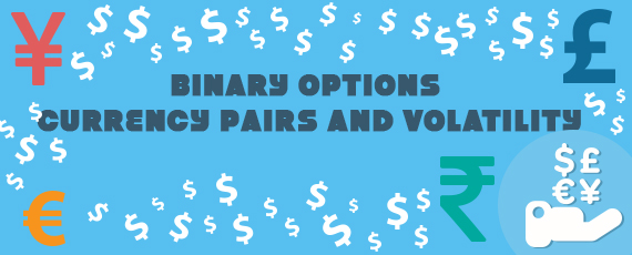 Binary options currency pairs