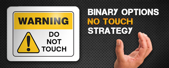 Touch no touch binary options brokers